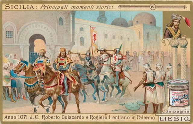 History of Sicily