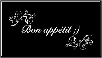 BONAPPPE