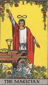 carte-de-tarot-du-mage-le-symbole-infini-est-laureole-du-mage